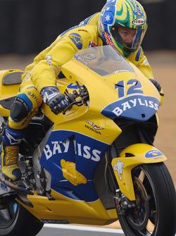Troy Bayliss