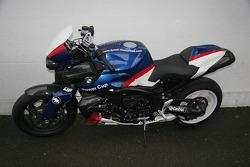 BMW R1200S-Pace Bike