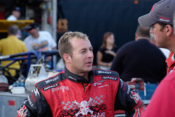 Tracy Hines, fast qualifier