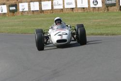 John Surtees, Honda RA272 von 1965