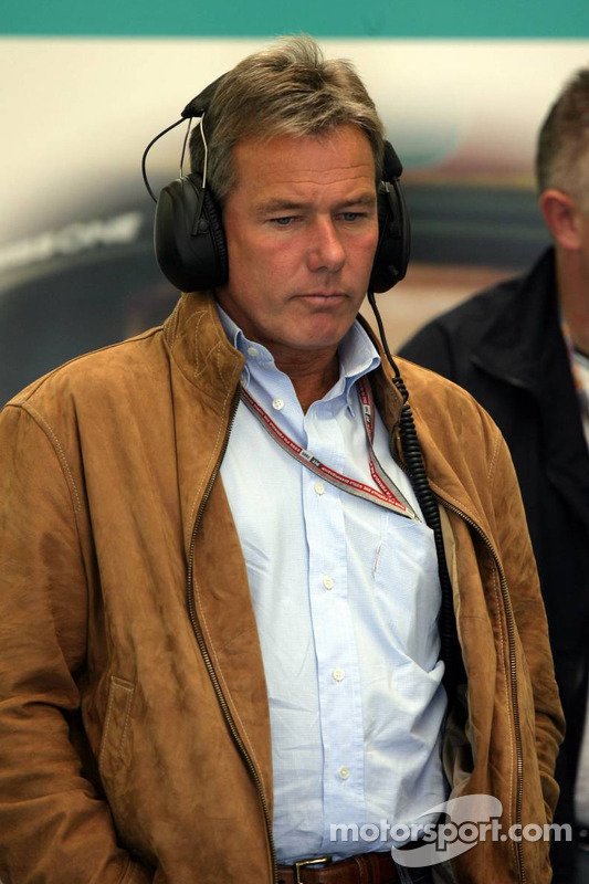 Craig Pollock