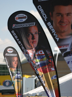 Drivers flags