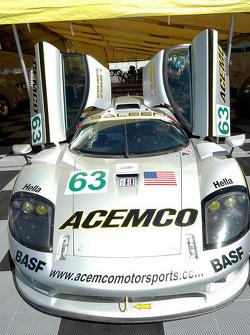 ACEMCO Motorsports Saleen S7R
