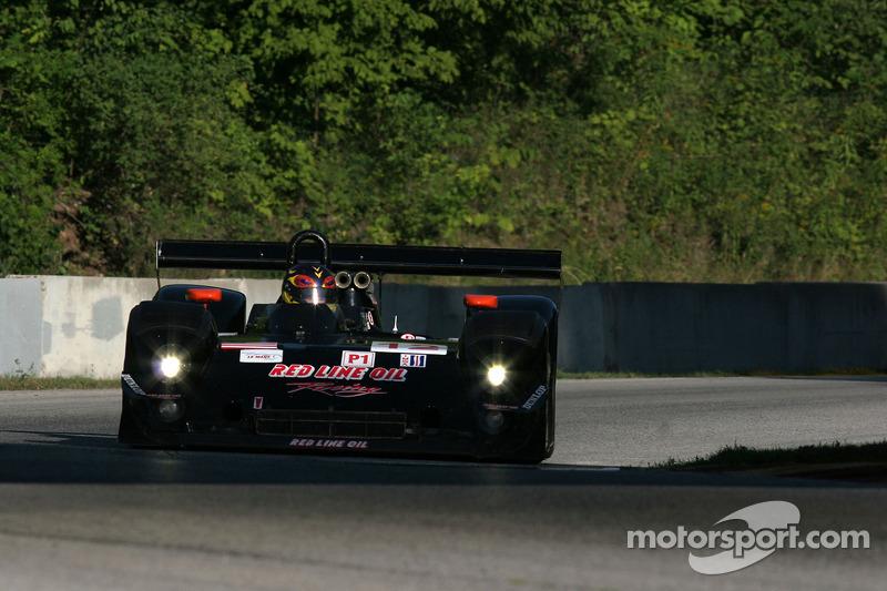 #12 Autocon Motorsports Riley & Scott MRK III C: Michael Lewis, Bryan Willman