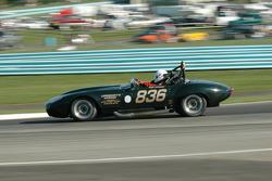 1963 Jaguar XKE rdstr