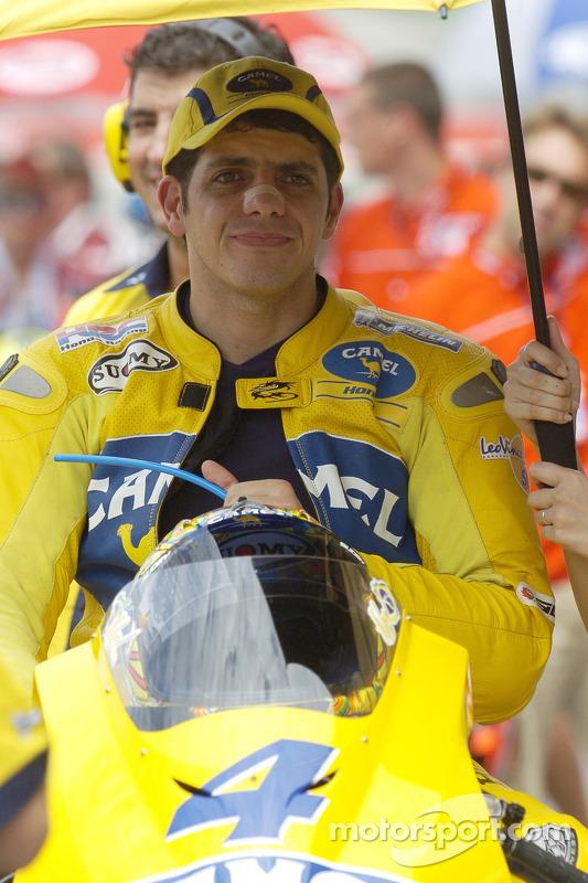 Alex Barros