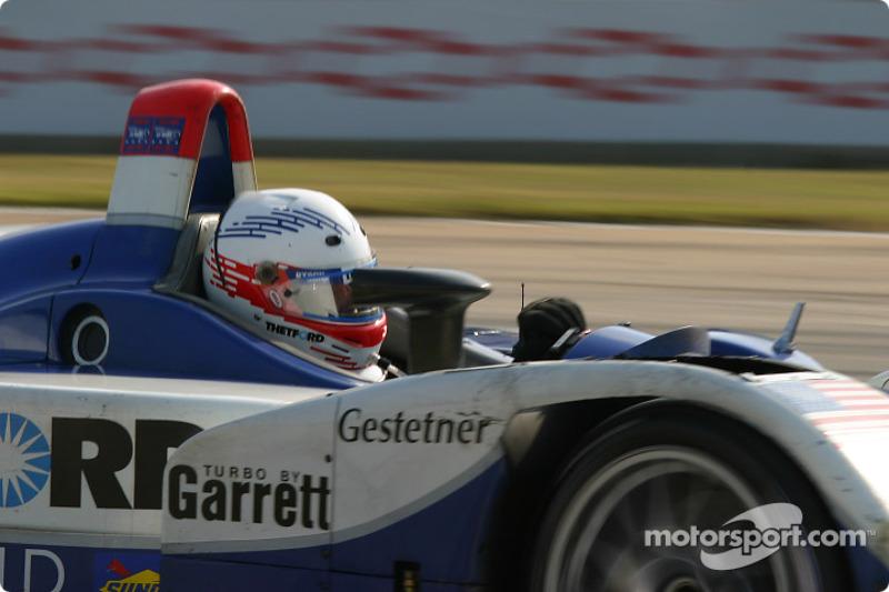 Dyson Racing Team Inc Lola EX257 AER : Chris Dyson, Guy Smith