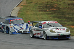 #71 SAMAX Porsche GT3 RS: Mark Greenberg, Ryan Dalziel