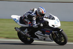 Dimanche, course Supersport
