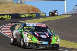 #64 Motorsport Services Porsche 997 GT3 Kupası: Tim Macrow, Peter Rulio, Devon Modell