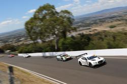 #8 Flying B Motorsport,宾利大陆GT3: Peter Edwards, John Bowe, David Brabham