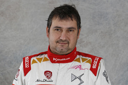 Daniel Elena, Citroën Total Abu Dhabi World Rally Team
