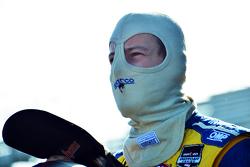 Марко Андретти. Февральские тесты на трассе NOLA Motorsports Park, день 1.