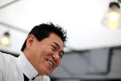 Ясухіса Араі, Керівник Honda Motorsport