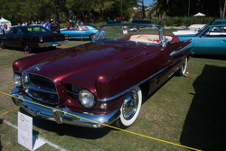 1958 Dual Ghia Cabriolet