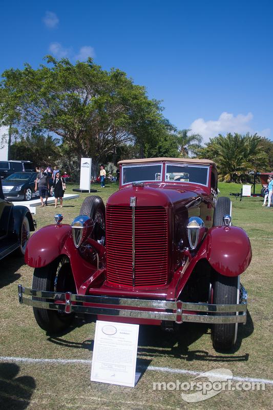 1930 duPont G Cabriolet