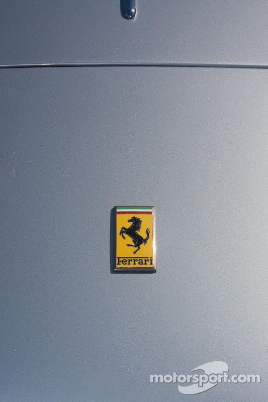 1956 Ferrari 250GT Boano