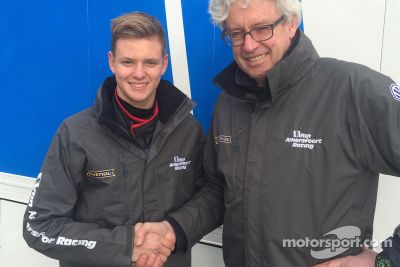 Mick Schumacher to make single-seater debut