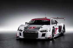 Der neue Audi R8 LMS, vorgestellt in Genf