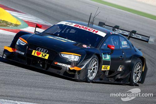 test di marzo Audi