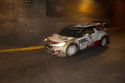 Rally Mexico, arrancada en León