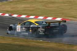 #4 Konrad Motorsport Saleen S7 R: Adam Lacko, Max Stanco, Antonio Hermann