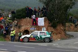 Ралли Каталония