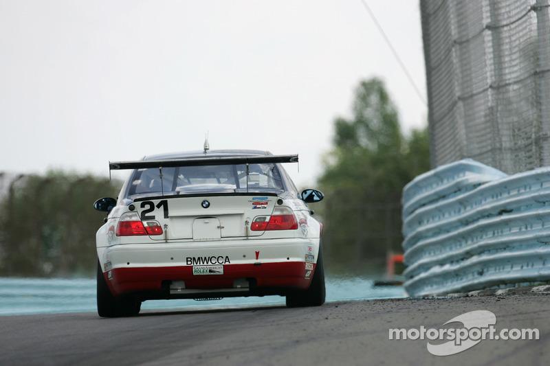 Prototype Technology Group BMW M3 : Bill Auberlen, Tom Milner