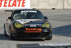 #27 Autometrics Motorsports Porsche GT3 Cup: Patrick Small, Paul Mortimer