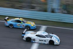 #06 Howard - Boss Motorsports Pontiac Crawford: Chris Dyson, Harrison Brix