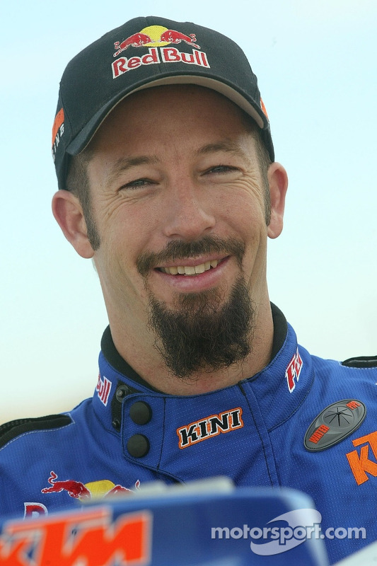 Team Red Bull KTM USA : Andy Grider