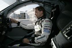 Kwikpower Mercedes-Benz Team: Detlef Ruf