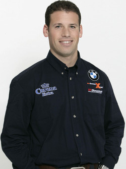X-raid: Matthieu Baumel, co-driver of Guerlain Chicherit