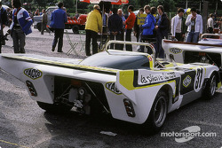 #31 Chevron B 36-Roc