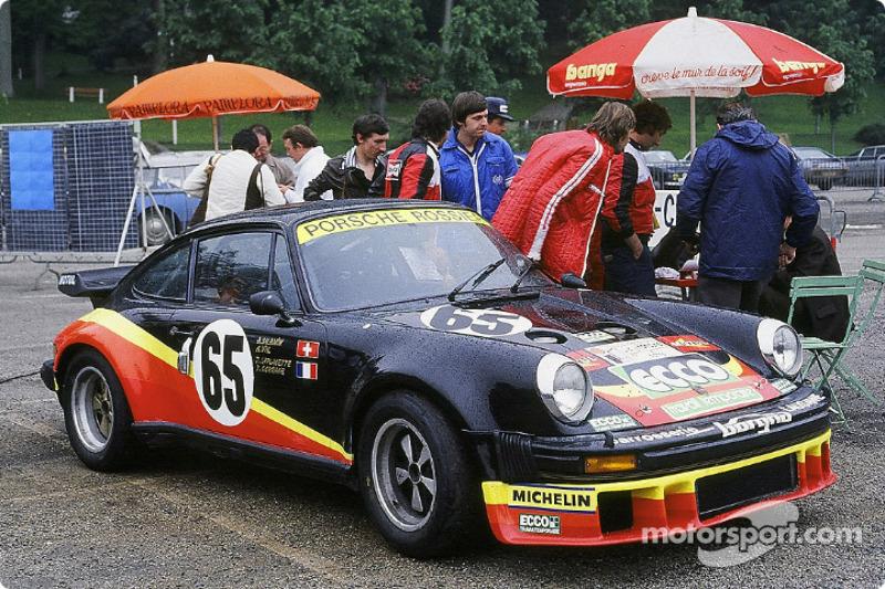 #65 Porsche 930