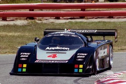 #4 Roush Probe GTP: Scott Pruett