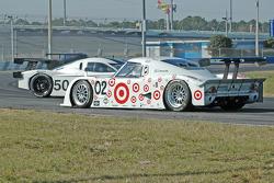 Test Days at Daytona
