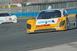 #77 Feeds The Need/ Doran Racing Ford Doran: Harrison Brix, Forest Barber, Michel Jourdain, Terry Borcheller