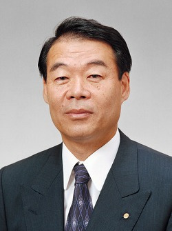 Kazuo Okamoto, Executive Vice President (Toyota Motor Corporation)