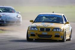 #97 Turner Motorsport BMW M3: Anders Hainer, Boris Said