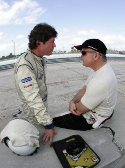 Rick Knoop and Duncan Dayton