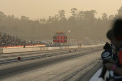 Fastest ET in Funny Car history for John Force