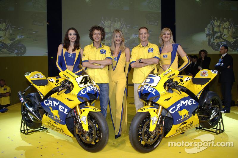 Fiebre amarilla en Yamaha