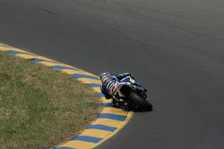 Essais libres du vendredi en Formule Xtreme