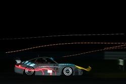 #79 J3 Racing Porsche 911 GT3 RSR: Tim Sugden, Jim Matthews, Wolf Henzler
