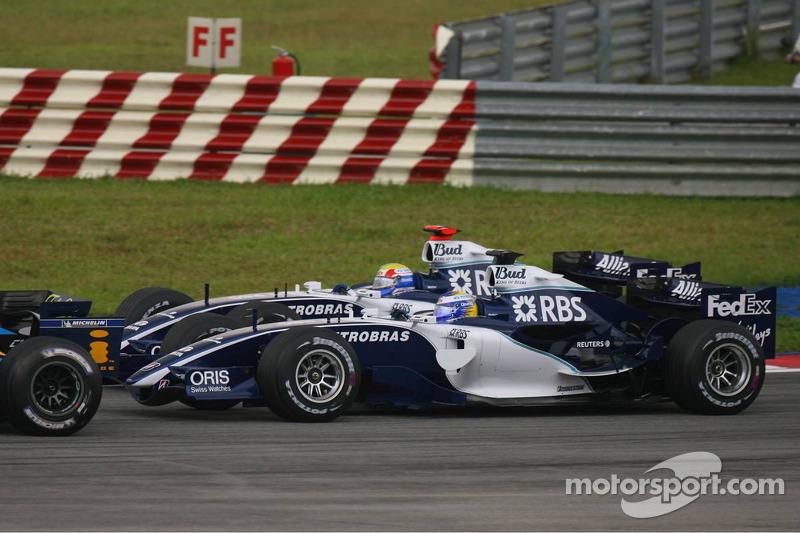 2006 - Williams