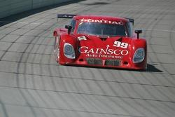 #99 Gainsco/ Blackhawk Racing Pontiac Riley: Bob Stallings, Alex Gurney, Jimmy Vasser