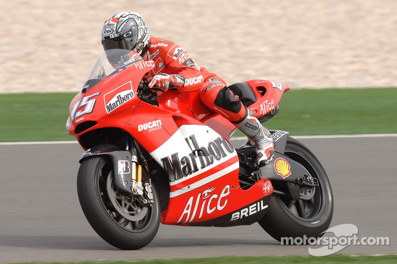 Marlboro & Ducati