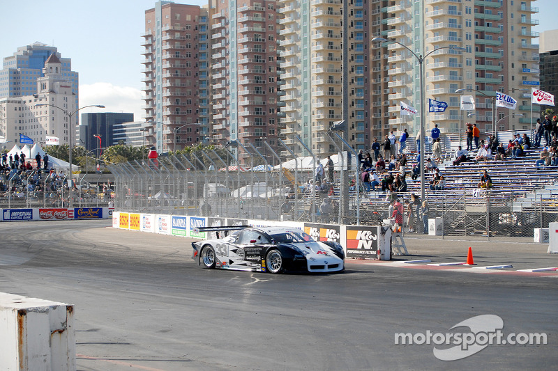 #33 ADI Motorsports BMW Picchio: Tim Hubman, Shawn Bayliff