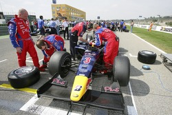 Michael Ammermuller on the grid